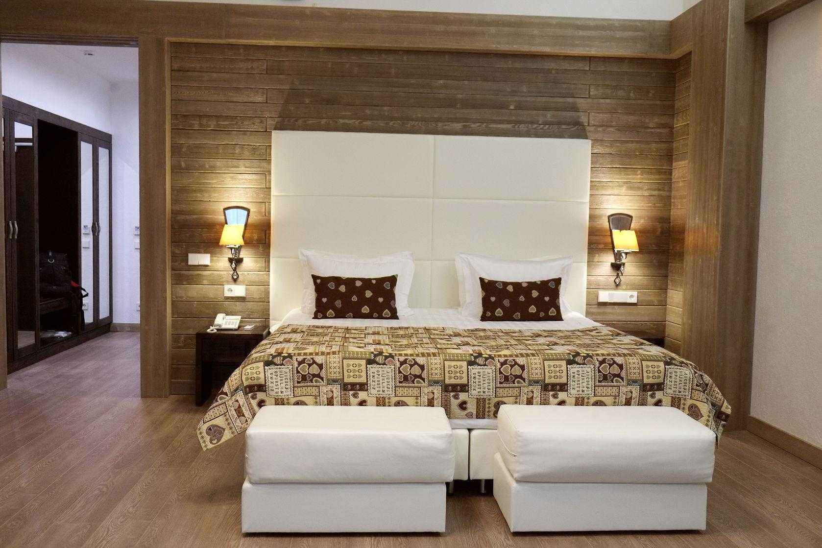 Das Schlafzimmer | Feng Shui Beratung